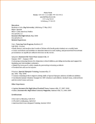 Summer Camp Counselor Resume 24 Summer Camp Counselor Resume Cover Note Shalomhouseus 20