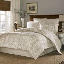 stone cottage belvedere 100 percent cotton sateen 4 piece comforter set by stone cottage
