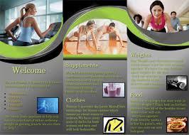 Fitness Brochure Barca Fontanacountryinn Com