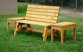free bench plan