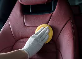 leather care for br car seats