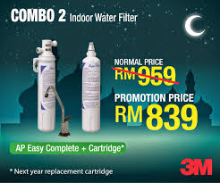 for house owners who need an advanced drinking water filtration system plus a set of additional cartridges