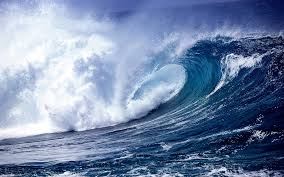 ocean waves wallpapers.  Ocean Sea Waves Desktop Wallpapers To Ocean S