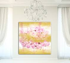 modern large floral wall art ideas wall art design  on pink and gold flower wall art with magnificent pink flower wall art ideas wall art collections