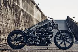 one for all rough crafts sterling musketeer harley softail
