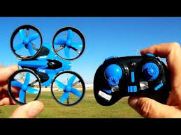 <b>JJRC H36</b> Tiny Whoop Clone Flight Test Review - YouTube