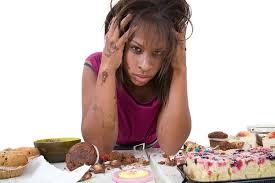 Resultado de imagem para compulsão alimentar e sexual