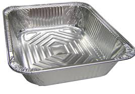 Aluminum Pan Sizes Chart Aluminum Foil 101 How Foil Is Made Uses And More