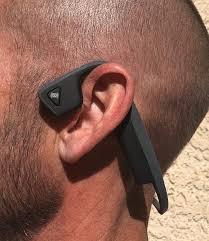 Aftershokz Trekz Titanium Headphones Review Jeff The Runner