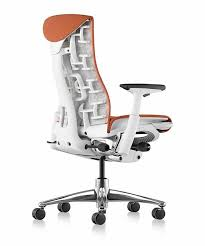Desk Chair For Back Pain Hermanmillerembodychair Throughout Design