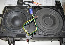 amplifier how volvo adds it volvo sub jpg