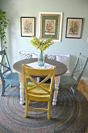 25 best small round kitchen table ideas on collection in decor