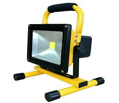 battery operated outdoor flood light battery powered floodlight outdoor led flood light high power battery powered outdoor motion flood lights
