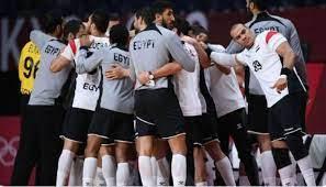 منتخب مصر لليد يفشل في تحقيق البرونزية بعد أداء مشرف بأولمبياد طوكيو