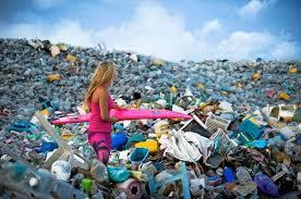 orrore e queste sarebbero le maldive ecocentrica foto1
