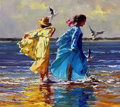 robert hagan 1947 plein air painter tuttart pittura impressionist painting definition