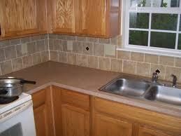 Kitchen Countertop Designs Simple Granite Kitchen Countertop Interior Design With Having