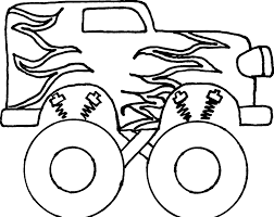 Small Picture Grave Digger Coloring Pages Coloring Pages Amp Pictures IMAGIXS