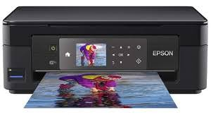 To use the scan to pc function(s), epson event manager needs to be ready to scan. Epson Xp 6100 Scanner Driver Software Download Install