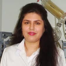 Mona KAVIANIPOUR   Graduate Research Assistant   McGill University ...