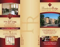 Brochure Samples Concierge Brochure Template Concierge Brochure Template Apartment