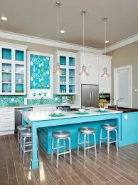 Blue Kitchen Decor Accessories 25 Best Beach Style Kitchen Design Ideas