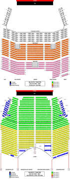 Majestic Theatre San Antonio Tx Seating Chart Elegant Majestic Theater San Antonio Seating Chart Seating