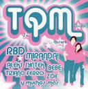 TQM (Te Quiero Mucho) [2 CD]