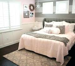 Pink And Gray Bedroom Ideas White X Auto Unique Grey Blue ...
