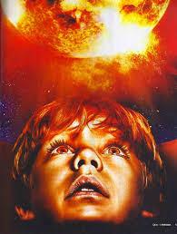 Resultado de imagen de llamaradas solares y efectos