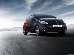 2018 peugeot 208 gti.  peugeot peugeot 208 2016 throughout 2018 peugeot gti
