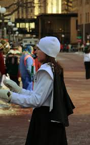 how to be a drum major    pictures    wikihowimage titled img  crop