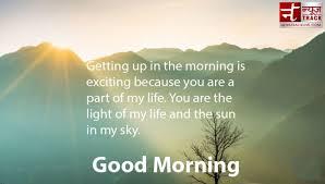 good morning thoughts whatsapp status