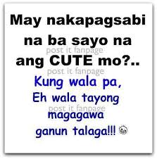 Quotes<3 on Pinterest | Tagalog Quotes, Tagalog Love Quotes and ...