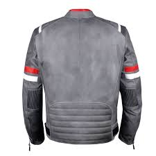 men s vintage cafe racer style motorcycle distressed leather armor men s vintage cafe racer style motorcycle distressed leather armor jacket
