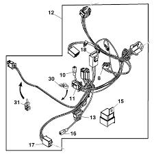 john deere wiring harness john wiring diagrams cars john deere wiring harness