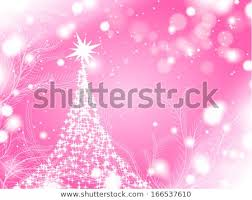 pink winter background. Plain Pink Abstract Pink Winter Background With Christmas Tree Snowflake And Ice  Border And Pink Winter Background C
