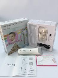 Tông đơ cắt tóc cho bé Hasung HS365 - Hàn Quốc - Hasung-HS365