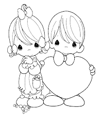 Wedding coloring pages for kids - ColoringStar