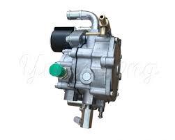 23570-23321-71 AISAN Toyota Regulator LPG | Toyota Forklift Parts