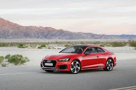new car launches audiAudi of America launches Audi Sport brand at 2017 New York Auto