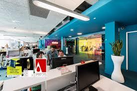 Google office ireland Fitness Center Sharethis Copy And Paste Camenzind Evolution Google Campusdublin Google Office Architecture Technology