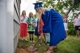 Cuttyhunk Elementary graduates its last student - The Martha's Vineyard  Times
