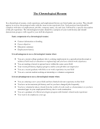 format of chronological resume  day coresume template sample chronological with basic competents of chronological resume chronological order resume