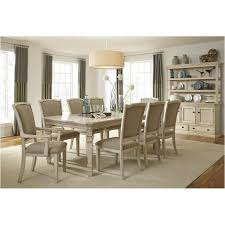 D693 35 Ashley Furniture Dining Room Extension Table