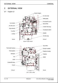 mitsubishi l3e wiring diagram mitsubishi wiring diagrams online mitsubishi sel engines l series