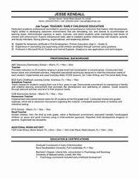 Sample Profile Statement For Resume Examples Of Profile Statements For Resumes 64