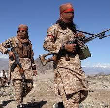Afghanistan: US-Luftwaffe attackiert Taliban nach Friedensschluss - WELT