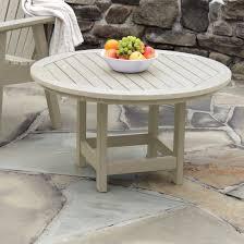 whitewash outdoor furniture. American Furniture Highwood Wilkes Conversation Table Whitewash Outdoor S