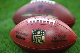 College Football Size Chart What Is The Official Size Of The Nfl Football